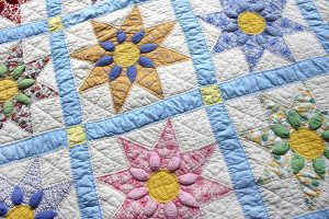 Ladies Quilting and Fellowship